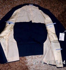 Новый пиджак Gant 50 и 54 размер