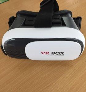 Очки виртуальные VR BOX