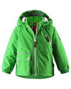 Новая куртка осень от Reima Tec