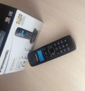 Домашний телефон Panasonic KX-TG1611RU