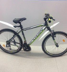 Велосипед горный Stern Motion 1.0 + подарок.