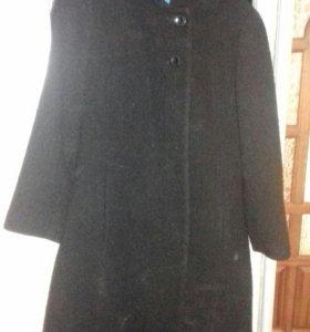 Пальто 48-50.