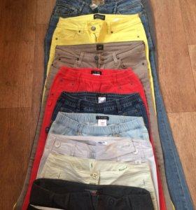 Комплект одежды (джинсы, брюки, юбка)