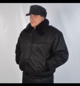Куртка димесезонная  (бушлат)