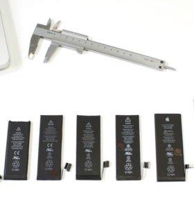 Батарейки для iPhone 4 5 6