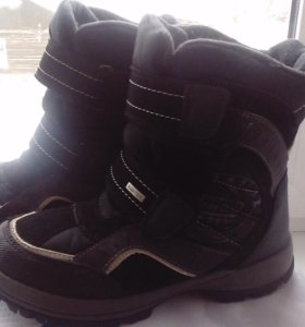 Ботинки зимние Kapika. Размер 39