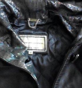 Куртка из нат.кожи