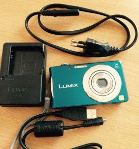 Panasonic LUMIX .FS16