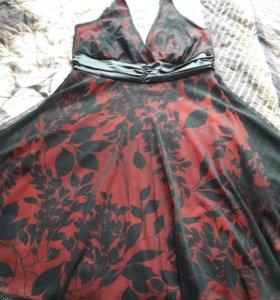 Продам красивые вечерние платья.