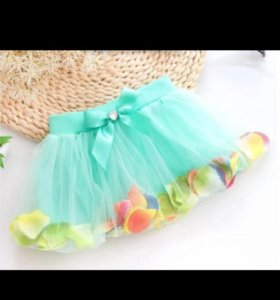 Фатиновые юбки