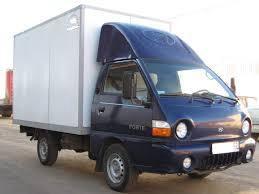 Перевозки грузовые.Huyndai  Porter