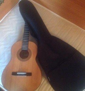 Гитара HOHNER HC03