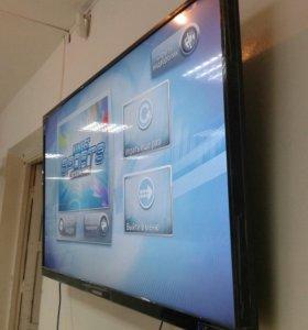 Новый Телевизор Thomson T58ED10DHU 147см.