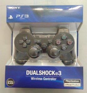 Геймпад PS3 новый