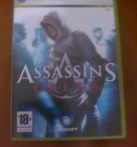 XBOX360    Assassins Creed