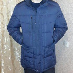 Зимняя куртка (новая)