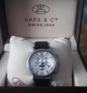 Часы HAAS&Cie