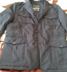 Куртка б/у мужская