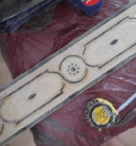 Бордюр плитка