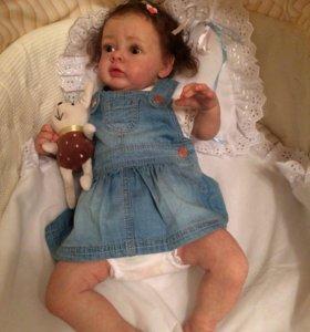 Кукла Реборн Хлоя