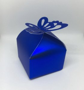 Бонбоньерки, подарок гостям на свадьбе