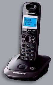 Радиотелефон Panasonic KX-TG2521RU
