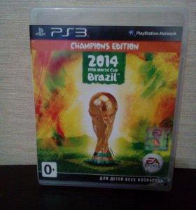 FIFA CE  2014 на PS3