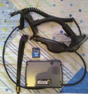 GPS-навигатор MIO c510