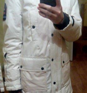Парка/куртка зимняя