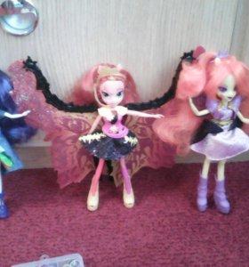 "Куклы"" Литтл Пони"""