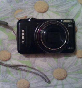 Фотоаппарат комплект полностью