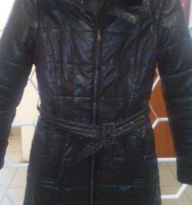Куртка зима 44 р