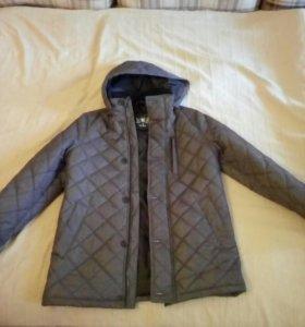 Полу-пальто О'stin