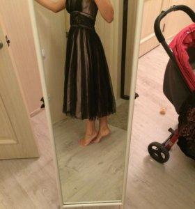 Платье на выпускной (вечернее платье)