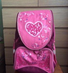 Рюкзак для девочек,школьный