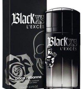 PACO RABANNE - Blackxs LEXCES (т) м 100