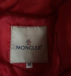 Комбинезон Moncler