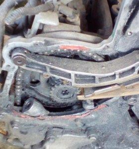 Тнвд двигатель yd22