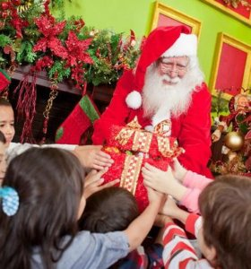 Ваш ребёнок уже написал письмо Деду Морозу, а у Ва