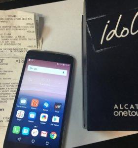 Alcatel Idol 3 LTE