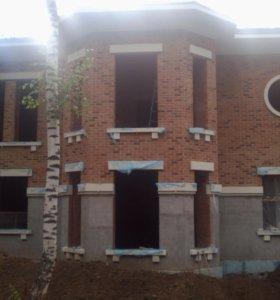Ремонт квартир и других помещений.
