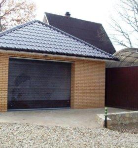 Строим дома, крыши, внутренняя отделка и т.д.