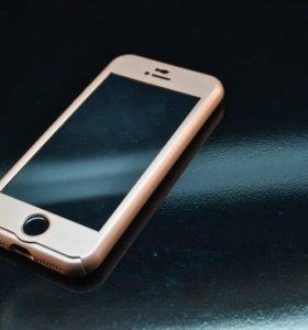 Чехол 360 Iphone 6/6s