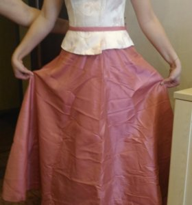 Платье для девочки, праздничное