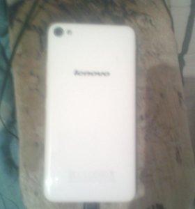 Телефон Ленове С60 ( белый?