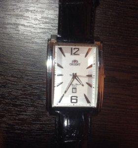 Часы наручные мужские Orient