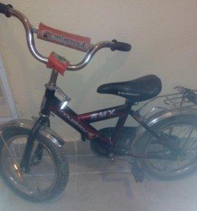 Велосипед детский 3-5 лет