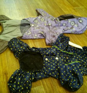 Одежда для собак мелких прод( весна-осень)