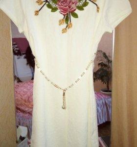 Продам платье новое р.52