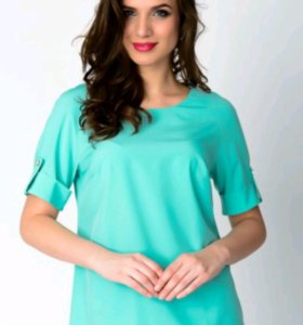 Новая блуза 46 - 48 р